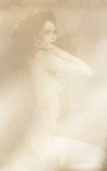 fine art nude photographic